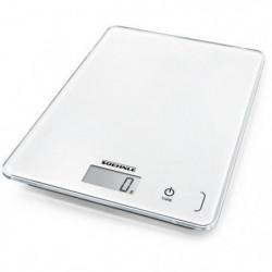 SoeHNLE 0861501 - Balance Electronique COMPACT blanche