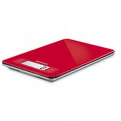 SoeHNLE Balance électrique Page Rouge - 66152 - 5kg / 1g