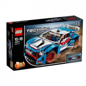 LEGO Technic 42077 La voiture de rallye