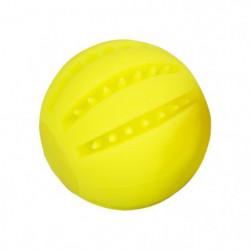 DUVO Led Flash balle - 10 cm - Vert - Pour chien