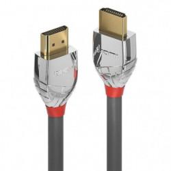LINDY Câble HDMI High Speed - Cromo Line - 3m