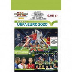 ROAD TO UEFA EURO 2020 TCG Starter-pack