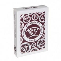UBB Cartes a jouer - 52 pieces