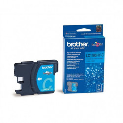 BROTHER Cartouche LC-1100 - Cyan