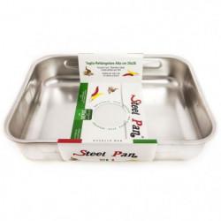 STEEL PAN SP11221 Plat a four