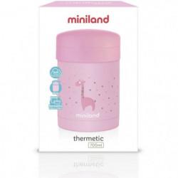 MINILAND - Thermos pour purées et aliments solides