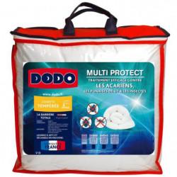 DODO Couette tempérée MULTIPROTECT - 220 x 240 cm