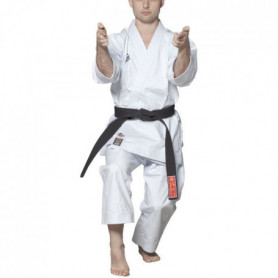 HAYASHI Kimono de karaté Tenno  WKF - 200 cm - Blanc