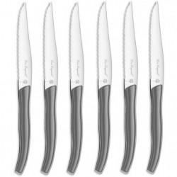 LOU LAGUIOLE - 827746 - Coffret 6 couteaux steak