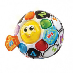 VTECH BABY - Zozo, Mon Ballon Rigolo - Balle d'Éveil