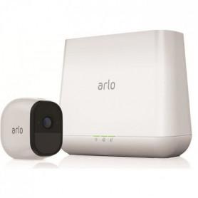 Arlo Pro - Pack de 1 Caméras HD 720p sans fils