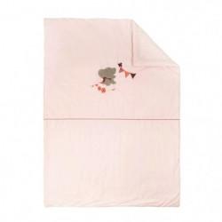 NATTOU - Adele&Valentine Couverture 100x135cm