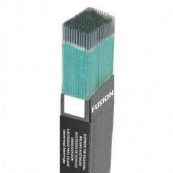 FUSION  Electrode de soudure ø 3,2 mm longueur 350 mm enrobé