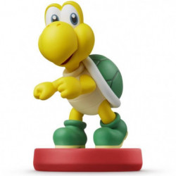 Figurine amiibo Collection Super Mario - Koopa Troopa