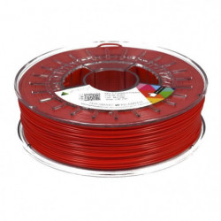 SMARTFIL Filament ABS - 1.75mm - Rouge - 750g
