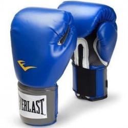 EVERLAST Gants de boxe Prostyle Training - Bleu - 16 Oz