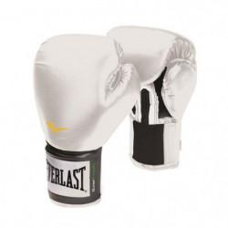EVERLAST Gants de boxe Prostyle Training - Blanc - 8 Oz