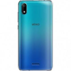 WIKO Coque transparente souple pour Wiko Y60