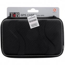 T'NB Etgpcb1XL Étui GPS Taille XL Noir