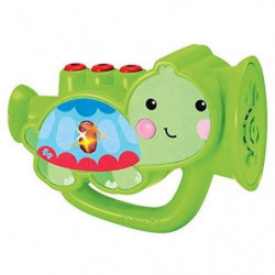 FISHER PRICE Ma Premiere Trompette