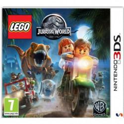 LEGO Jurassic World Jeu 3DS