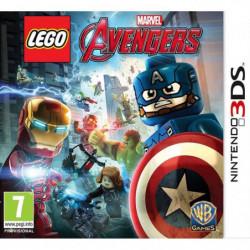 LEGO Marvel's Avengers Jeu 3DS