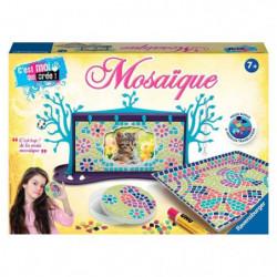 C'EST MOI QUI CRÉE Mosaique Maxi (Atelier Jeu de Création)