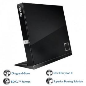 ASUS Lecteur de disque SBW-06D2X-U - BDXL - 6x2x6x