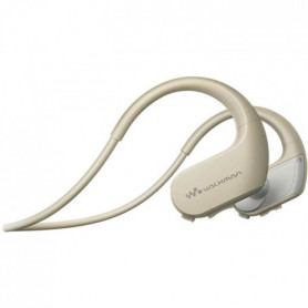 SONY NW-WS413 Lecteur MP3 - Casque sport 4 Go
