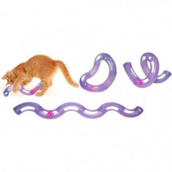 Jouet Kitty Fast Track - Pour chat