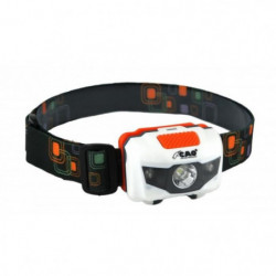 CAO CAMPING Lampe frontale - 3 LED