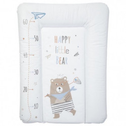 BABYCALIN Matelas a langer Essentiel Happy Little Bear