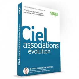 Ciel Association Evolution 2019
