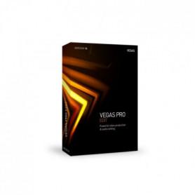 MAGIX Logiciel montage vidéo VEGAS Pro 16 Edit