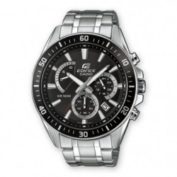 CASIO Montre Quartz Edifice EFR-552D-1AVUEF Homme