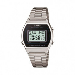 CASIO Montre Quartz B640WD-1AVEF Mixte