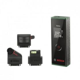 BOSCH Télémetre laser Zamo - Set 3 accessoires