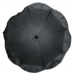 BAMBISOL Ombrelle articulée - Noir
