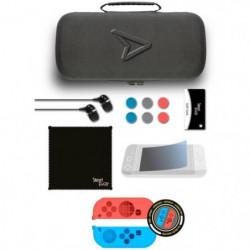 Pack d'accessoires Steelplay 11 en 1 pour Switch