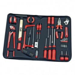 MANNESMANN Trousse a outils - 26 pieces