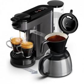 PHILIPS SENSEO HD6591/21 Machine a café a dosette