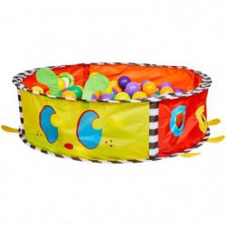 COCCINELLE Piscine a balles pop-up