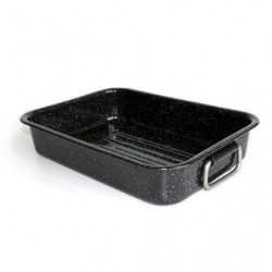 BEKA Plat a four rectangulaire Kitchen Roc - 32 x22 cm