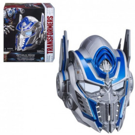 TRANSFORMERS The Last Knight - Casque Electronique