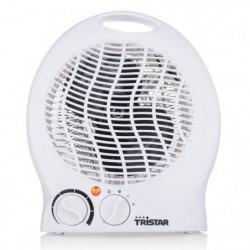 TRISTAR Chauffage électrique 2000 W