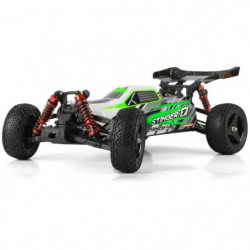 NINCO Voiture X Rally Bomb 1:32 - 2,4 Ghz