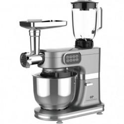 CONTINENTAL EDISON Robot pâtissier multifonctions - 1000 W 96236