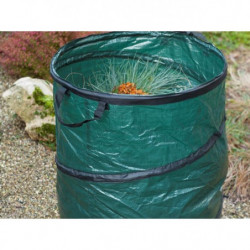 NATURE Sac a déchets multi-usages spiralé 175 L - H 71 x Ø 48cm