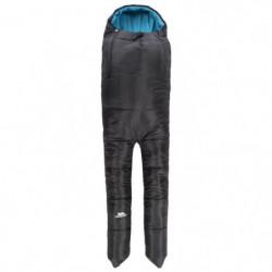 TRESPASS Sac de couchage  BIPOD   Noir