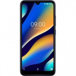 WIKO View 3 Lite Night Blue 32 Go